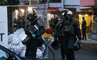 涉私製生物武器 突尼斯男子德國科隆被捕