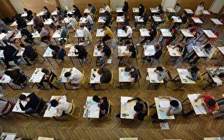 2018年法国会考数字一览 75万考生参加