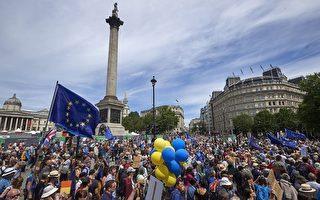 脫歐到底有無協議 英商家呼籲儘快