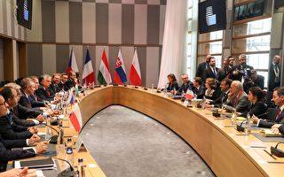 欧盟通宵谈判达移民难民协议 但分歧犹在