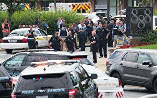 美马州报社大楼枪击案是蓄意 至少5死