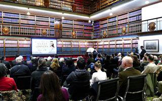 《假孔子之名》澳新州議會放映 揭中共滲透