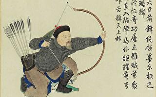 【文史】制造一把良弓 为何需时一年?