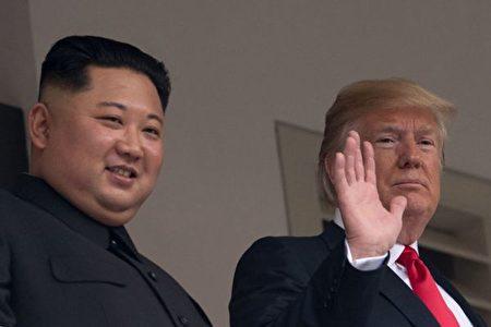 川金会谱朝鲜半岛新篇章 专家:异中求同