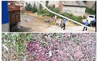 桂林官方稱城管拆違建被捅殉職 民眾質疑