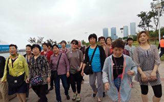 上合青岛峰会 沪警连夜跨省抓人 10人仍失联