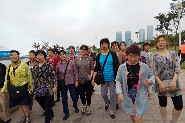 上合青島峰會 滬警連夜跨省抓人 10人仍失聯
