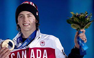 加拿大奧運滑雪英雄將率領牛仔節遊行