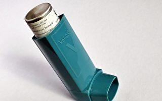 研究:亚洲移民受风暴性哮喘影响最大