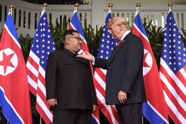 韩国民调:中共是朝鲜半岛和平最大威胁
