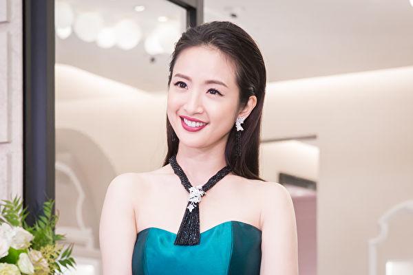 林依晨一直记住众友生日 闺密感慨:她很有心