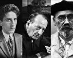 许多标志着法国历史的著名作家都在没有获得高中毕业文凭的情况下取得了辉煌的成就。(大纪元制图)