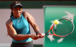 法網史蒂芬絲退同胞好手 晉級女單決賽