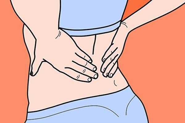 慢性疼痛的最大原因 不是肌肉紧绷或老化