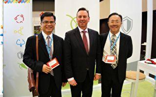 推行低碳有成  桃園環保成功經驗向國際發聲