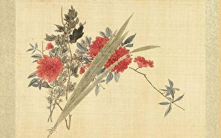 【文史】仙草菖蒲 端午节里放风光