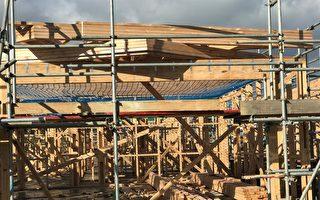 新西兰将为建筑业开绿灯 准用更多移民