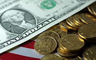 美股受重創後反彈 美元獲支撐 多國貨幣走勢