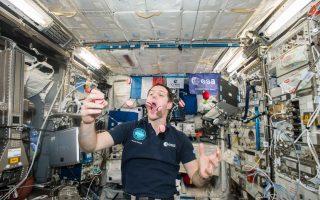 與太空人對話 紐約學童興奮喊:好酷!