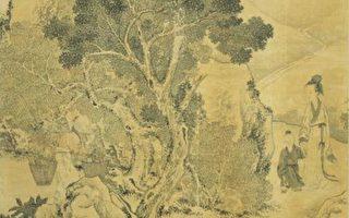 陈氏的教养方式:桑树必须从小育 长大育不直