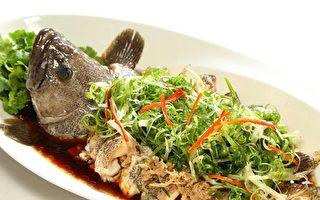 台湾最好海鲜推荐 曾家石斑鱼满足老饕味蕾