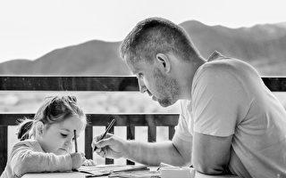 父母焦虑恐会影响孩子在校表现