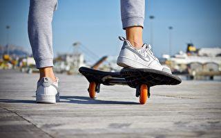 一路狂飆 女孩們用流暢滑板征服蜿蜒公路