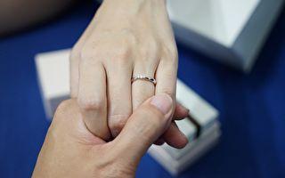 戒指盒丟滿地 大喜之日婚戒到底放在哪裡?