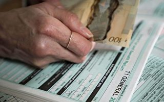 稅局440億欠稅未收齊 欠稅額只增不減
