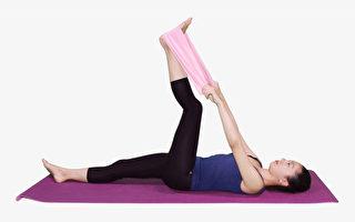 睡前10分鐘這樣做 膝關節變柔軟 預防僵硬老化