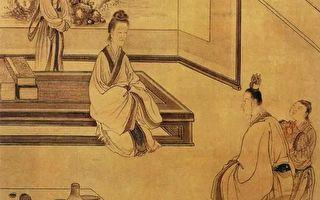 三国时期贤母 钟繇夫人张昌蒲