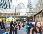 加国香港青年移民计划 首3周获500份申请