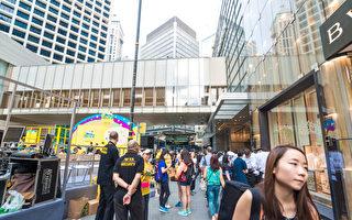 加國香港青年移民計劃 首3週獲500份申請