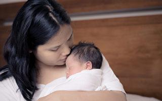 研究:分娩中的醫療干預會影響嬰兒健康