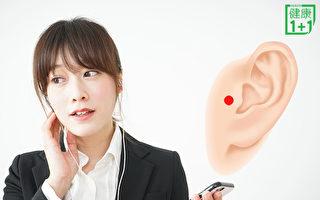 戴耳機可致突發性耳聾 常做1動作改善耳循環