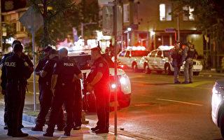 多伦多爆大规模枪击案 3人死12伤