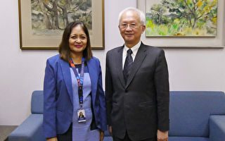 一银董座会菲国央行副总裁 巩固新南向营运基磐