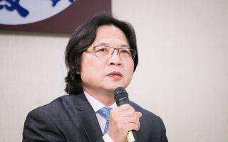"""""""卡管""""后第三任教育部长 叶俊荣挑战大"""