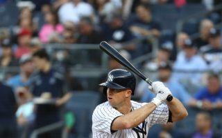 MLB加德纳延长赛关键安 洋基击落蓝鸟