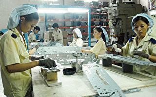 陳思敏:東莞60天內2000多家工廠關停的背後