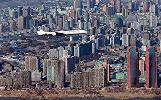 5架高麗航空飛機抵俄 引發金正恩訪俄推測