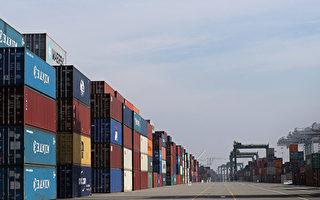 中国上半年对美贸易出口大幅下降13.9%