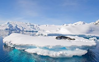 南極冰蓋下發現活火山 或加速冰川融化