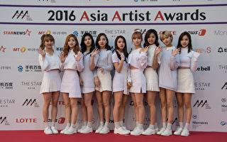 TWICE《TT》MV點擊破4億 韓國女團首例