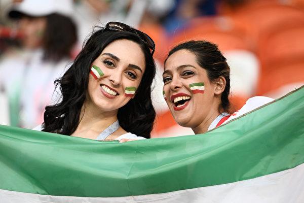 組圖:世界盃各國美麗女球迷大PK