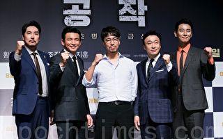 朱智勛為演《北風》剃髮 半年不敢出門