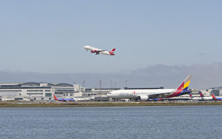 中共施壓航空公司更改台灣名 英國公開反對