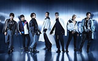 三代目J Soul Brothers 连六作获公信榜冠军