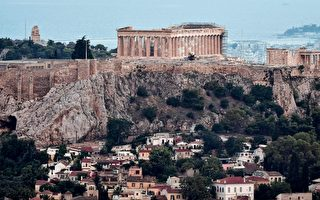 組圖:阿納菲奧提卡 雅典衛城旁的美麗小鎮