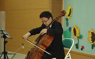 大提琴家張正傑車禍手斷 醫生:手術成功